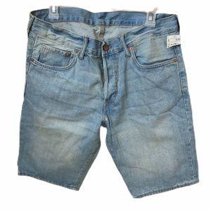 H&M Shorts - Denim Shorts Men's NWT